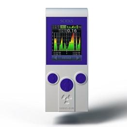 Soeks 01M Prime Geigerzähler Strahlenmessgerät